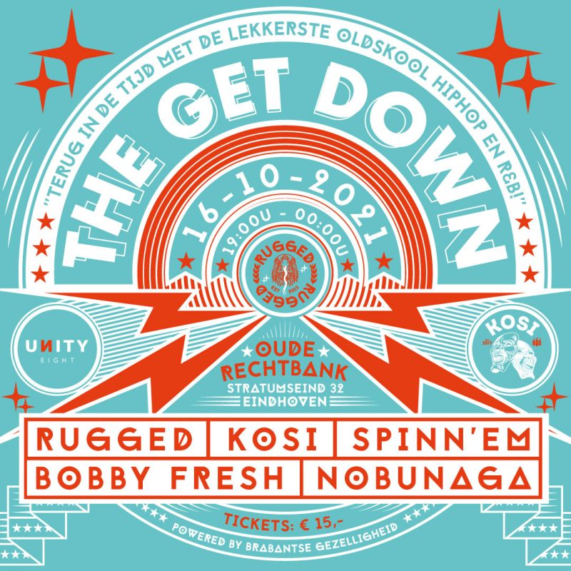 RUGGED_THE_GET_DOWN_161021_SQUARE