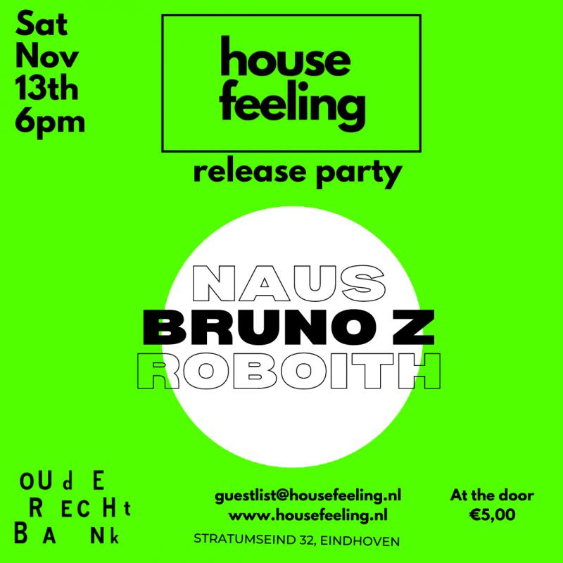 house feeling release (1)